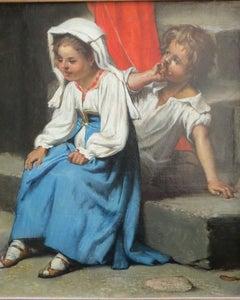 Neapolitan Children