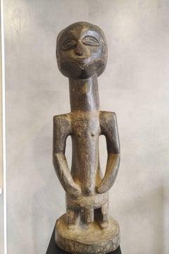 Old Scupture Hemba, Congo RDC, Early XXst Century