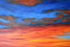 Sunset Vibrance
