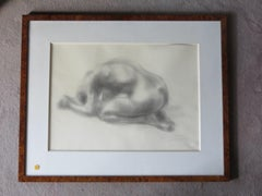 Nude signed Arno Breker