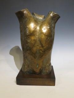 La Victoire by Gerard Ramon, Bronze