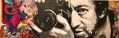 Serge Gainsbourg Cliché