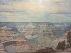 Grand Canyon view from Maricopa point
