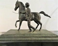 American Modern Sculptures