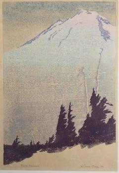 Mount Baker / Koma Kulsham, Washington State