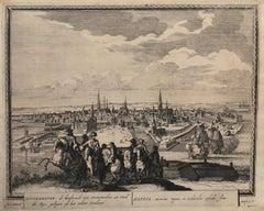 Koppenhaven (VIEW OF COPENHAGEN)