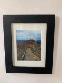 Photography, Inkjet Print -- Pathways Series, Iceland
