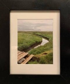 Inkjet Print -- Pathways Series, Iceland