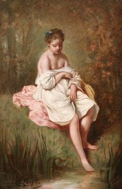 Romantic Nude Paintings