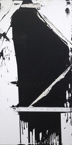 0481 - Original Black and White Artwork