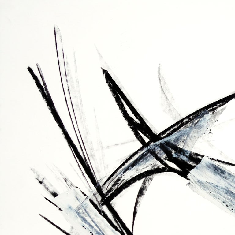 Composition - Art by Marko Kratohvil