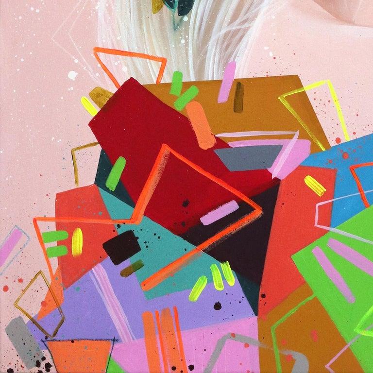 Geometries II For Sale 2