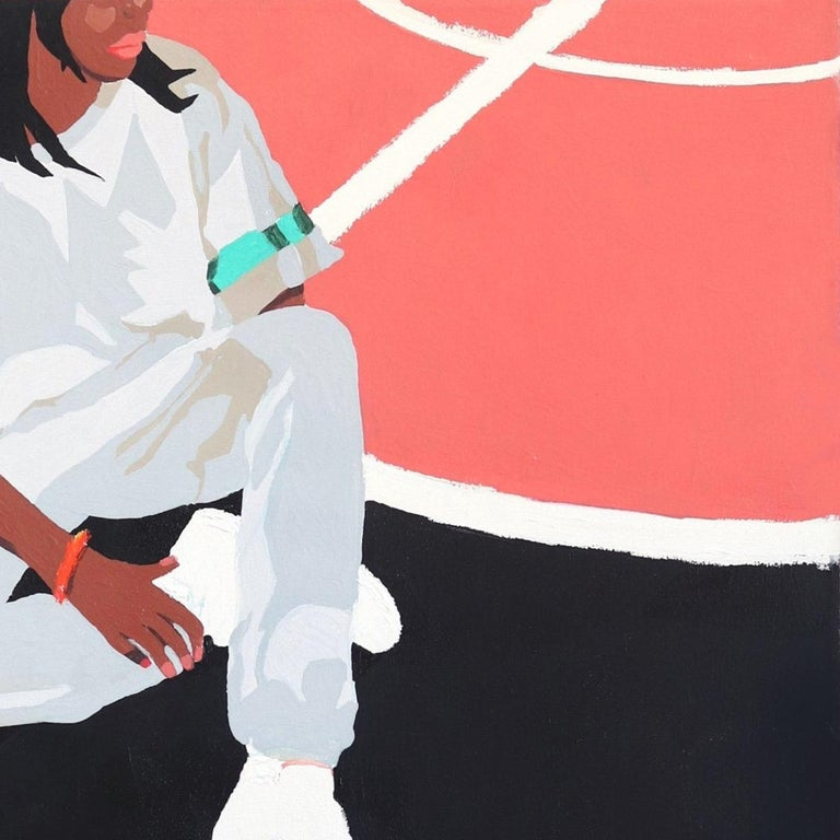 Danny Brown is a first-generation American urban artist born in Los Angeles. His parents relocated their family from Oaxaca, Mexico in search of opportunity in the United States. Danny Brown's artworks allocate an intrinsic connection between