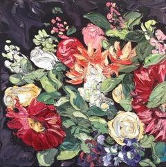 30 Dollars on Sunday - Original Oil Painting