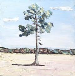 Hilder's Study 1 (5.4.17) - Original Oil Painting