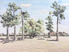 Hilders (15.4.17)   Plein Air - Original Oil Painting