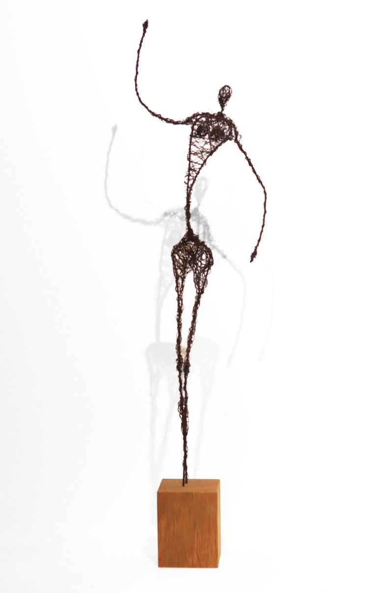 Figure 6 - Mixed Media Art by Susy Hunziker