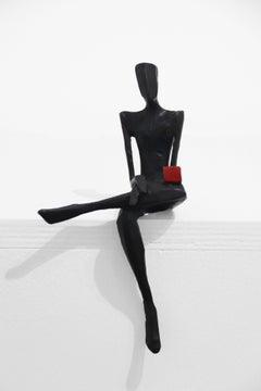 Camden - One-of-a-kind Bronze Sculpture