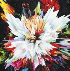 Floral Glitch III