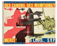 Des Canons, des Munitions?