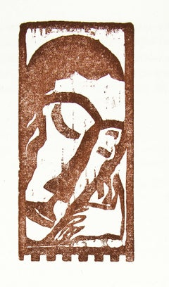 Primitives, Poems and Woodcuts.