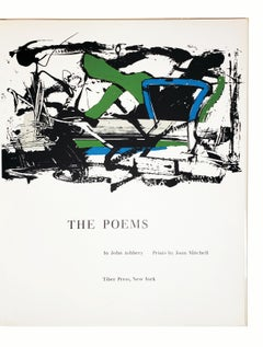 The Poems, Joan Mitchell