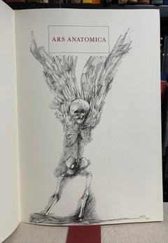 Ars Anatomica. A Medical Fantasia.