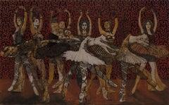 Dancers #13