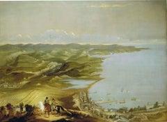 Four views of the Crimean peninsula