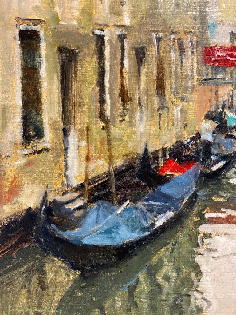 A Venetian Backwater For Sale 2