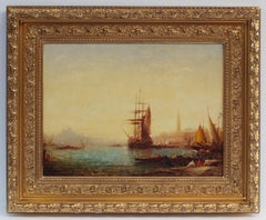 Venice Original Painting