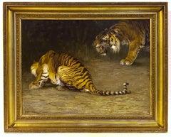 Tigers of Bengal