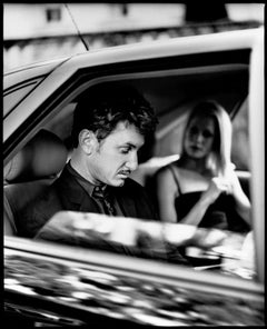 Sean Penn - Signed Limited Edition Oversized Print (2001)
