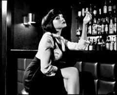 Norah Jones - signed Limited Edition Oversize print (2004)