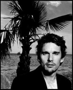 Ethan Hawke - Signed Limited Edition Print