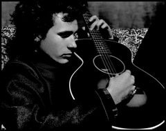 Jeff Buckley - Oversize Signed Limited Edition Print