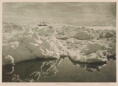 The Terra Nova In McMurdo Sound (1910-13)