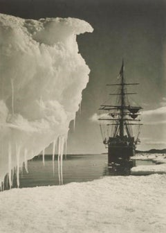 The British Antartic Expedition (1910-13)