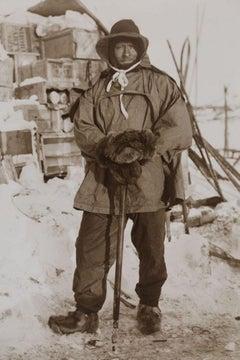 Edgar Evans (1910-13)