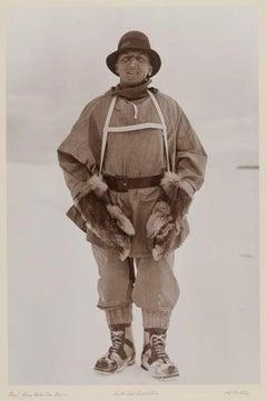 Lieutenant Henry Robertson Bowers (1910-13)