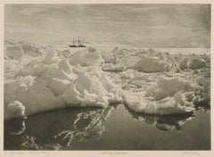 The Terra Nova In McMurdo Sound (1910-13)