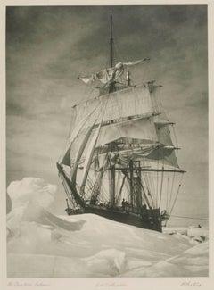 The Terra Nova (1910-13) Oversize Archival Pigment Print