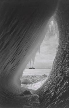 Ice Cavern (1910-13) Oversize Archival Pigment Print