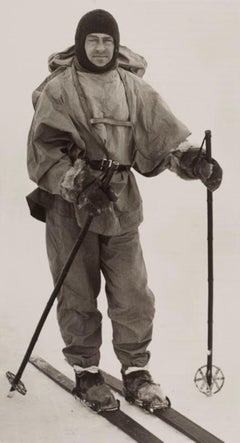 Captain Robert Falcon Scott (1910-13)