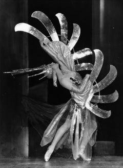 Lethal Losch (1929) - Silver Gelatin Fibre Print
