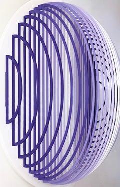 Sphere Violet