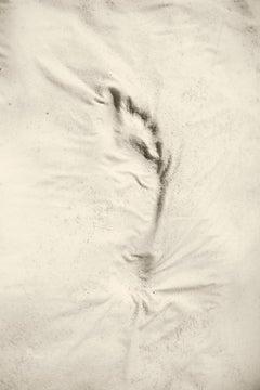 Man. Archival Sepia pigment print, Medium