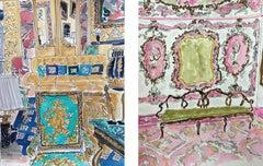 The Auction and Palazzo Loredan, 2020