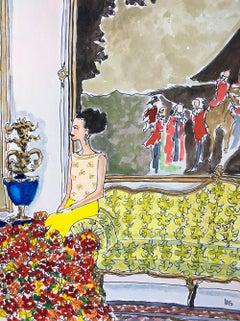 Princess von Hesse, 2021