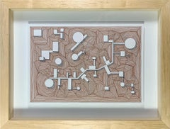 Plano. One of a Kind (Framed)